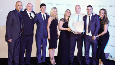 Spectrum Drylining Micro Business of the Year Award